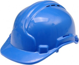 Topex 82S202 Safety Helmet Blue