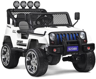 Akumuliatorinė mašina Jeep Sport
