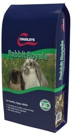 Chudleys Rabbit Royale 15kg