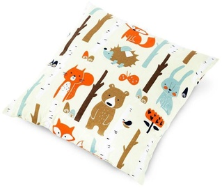 Klups Alberto Mio Pillow Forest Animals