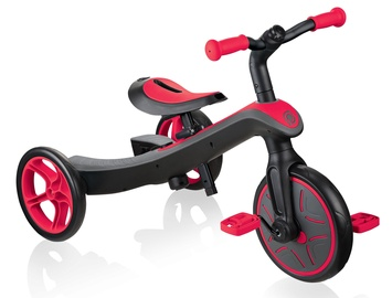 Globber Explorer 2in1 Red