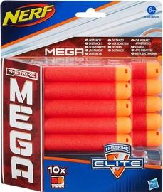Hasbro N-Strike Elite Mega Dart Refill Pack A4368