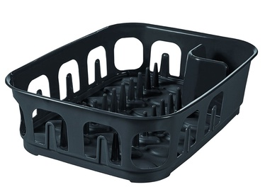 Curver Dish Dryer Essentials 39x29x10,1cm Dark Grey
