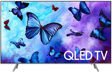 Televizorius Samsung QE55Q6FNATXXH