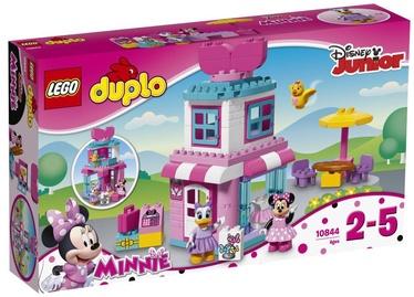 LEGO DUPLO Minnie Mouse Bow-Tique 10844