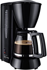 Melitta Single 5 M 720-1/2 Black