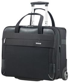 "Samsonite Spectrolite 2.0 Rolling Laptop Bag 15.6"" Black"