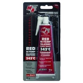 Герметик Moje Auto Professional Hi-Temp Silicone Red 343° 85g