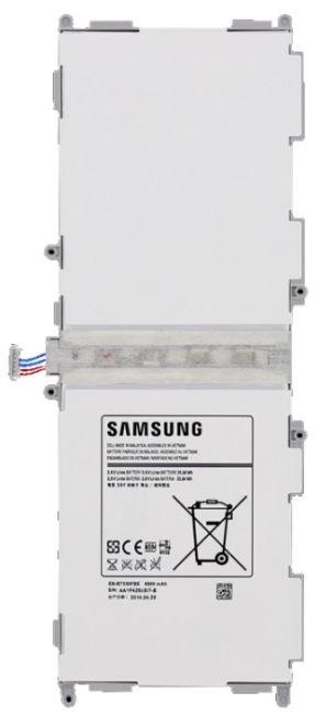 Samsung Original Battery For Galaxy Tab 4 10.1 T530/T535 6800mAh