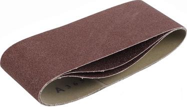 Kreator KRT243602 Sanding Belt G120 50x686mm 3pcs