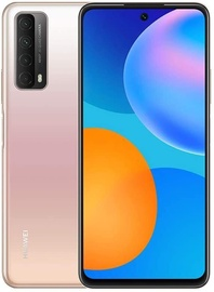 Mobilusis telefonas Huawei P Smart 2021 Blush Gold, 128 GB