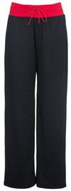 Bars Womens Pants Black/Red 117 L