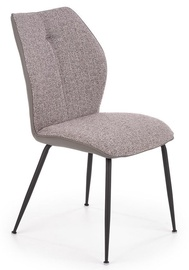 Стул для столовой Halmar K383 Light Grey/Grey, 1 шт.