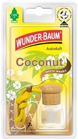 Wunder-Baum Air Freshener Bottle Coconut