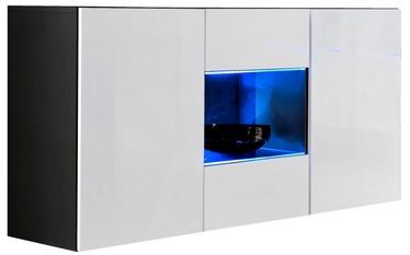 ASM Fly SBII Hanging Cabinet Black/White