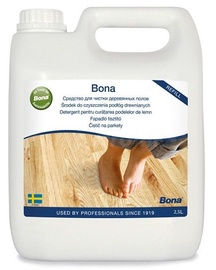 Bona Wood Floor Cleaner 2.5L
