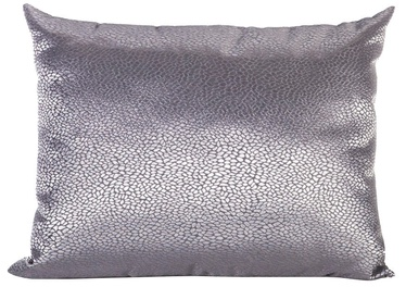 Home4you Deluxe Pillow 38x50cm Silver