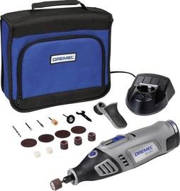 Dremel F0138100JA Cordless Multifunction Tool 8100-1/15