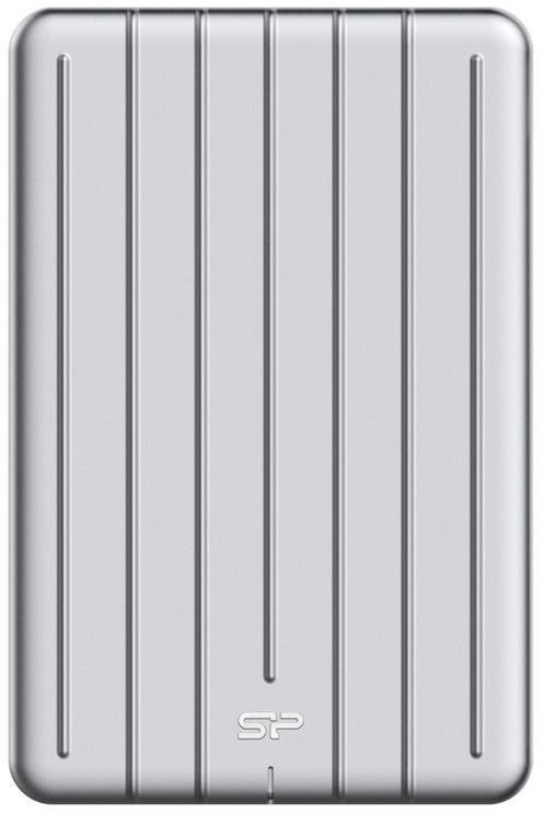 Silicon Power Bolt B75 1TB USB 3.1 Silver