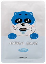 Missha Animal Sheet Mask 25g Otter