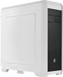 SilentiumPC Regnum RG4F Mid Tower ATX Frosty White