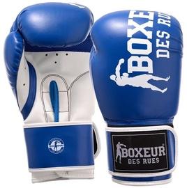 Boxeur Des Rues BXT-5127 10oz Blue