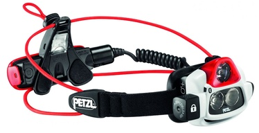 Petzl Nao + Bluetooth Smart