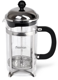 Fissman Cofee Maker Latte Frech Press 600ml 9008
