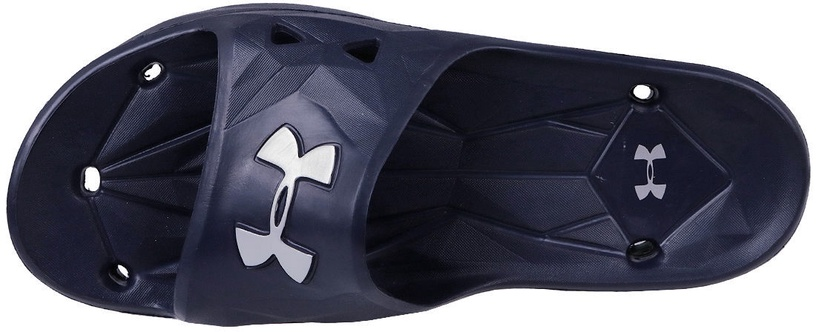 Under Armour Locker III SL 1287325-410 Blue 45