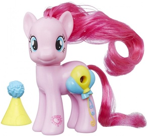 Hasbro My Little Pony Explore Equestria Magical Scenes Pinkie Pie B7265