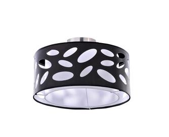 LAMPA GRIESTU 80100SL.1CL.WT+BK 60W E27