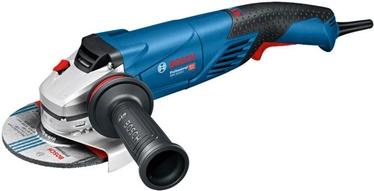 Bosch GWS 18-125 SL Angle Grinder