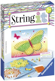 Ravensburger StringIt Butterfly & Flowers 180349