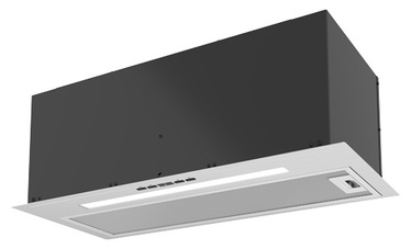 Встроенная вытяжка MPM Stainless Steel Edition MPM-60-OW-03