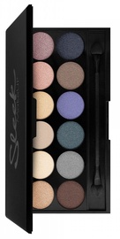 Sleek MakeUP i-Divine Eyeshadow Palette 13.2g Storm