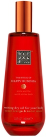 Rituals Happy Buddha Exciting Dry Oil 100ml
