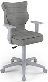 Entelo Office Chair Duo Grey Size 6 AT03