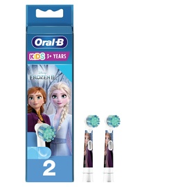 Насадка Oral-B EB10-2 Frozen, 2 шт.