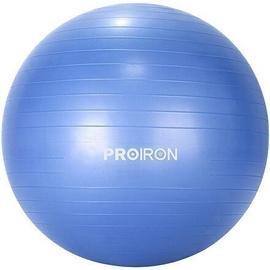 Vingrošanas bumbas ProIron Gym Ball Blue 75cm