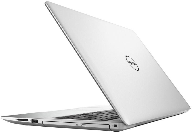 DELL Inspiron 5570 Silver 8GB RAM 256GB SSD