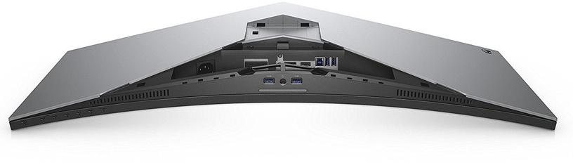 """Monitorius Dell Alienware AW3418DW, 34"""", 4 ms"""