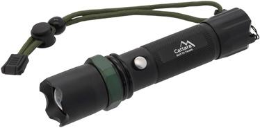 Карманный фонарик Cattara Zoom, 3 Вт, IP44