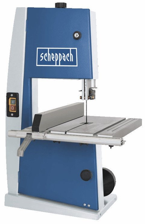 Scheppach Basa 1