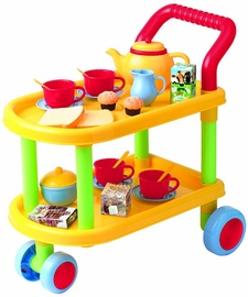 PlayGo Tea Time Trolley Set 3128