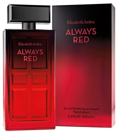 Elizabeth Arden Always Red 100ml EDT