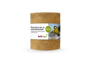 Rasvatoru aia- ja metsalindudele Baltic Agro, 400 g