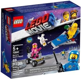 KONSTRUKTOR LEGO MOVIE 70841