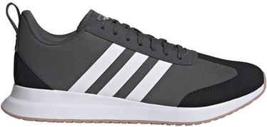 Sieviešu sporta apavi Adidas Run60s, melna/pelēka, 38