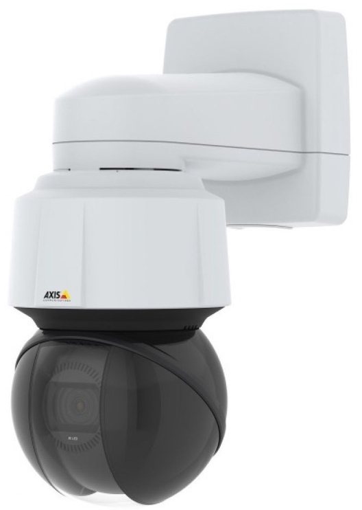 Axis Q6125-LE Net Camera White