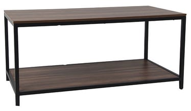 Verners Coffee Table Airin Brown 557732